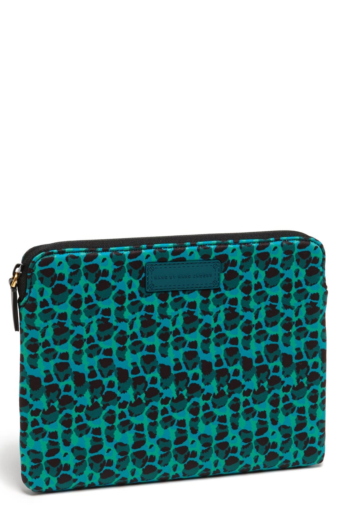 Main Image - MARC BY MARC JACOBS 'Walk a Thin Line' Tablet Case