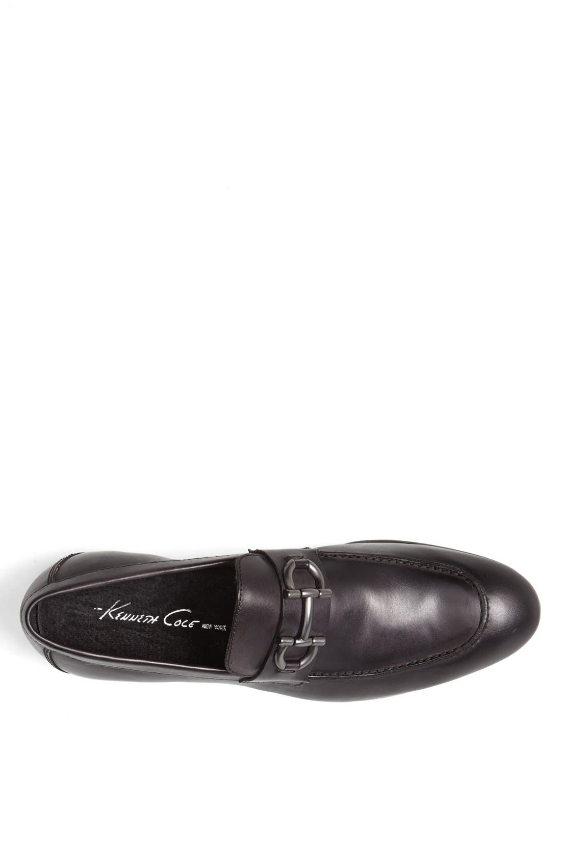 Alternate Image 3  - Kenneth Cole New York 'Heat It Up' Bit Loafer
