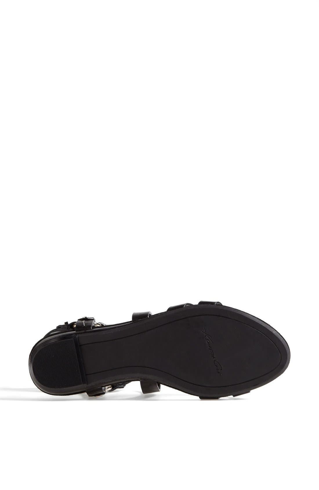 Alternate Image 4  - Kenneth Cole New York 'Exchange' Sandal