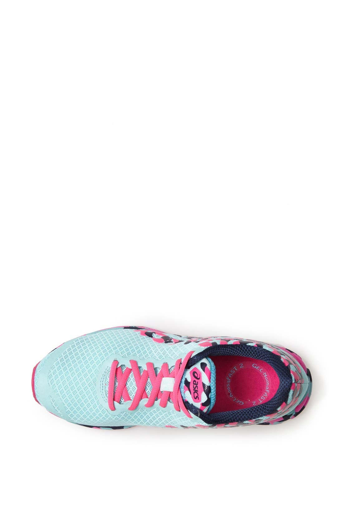 Alternate Image 3  - ASICS® 'GEL-NoosaFast 2' Running Shoe (Women)