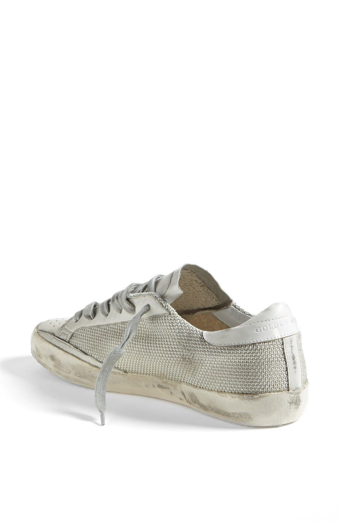 Alternate Image 3  - Golden Goose 'Superstar' Sneaker