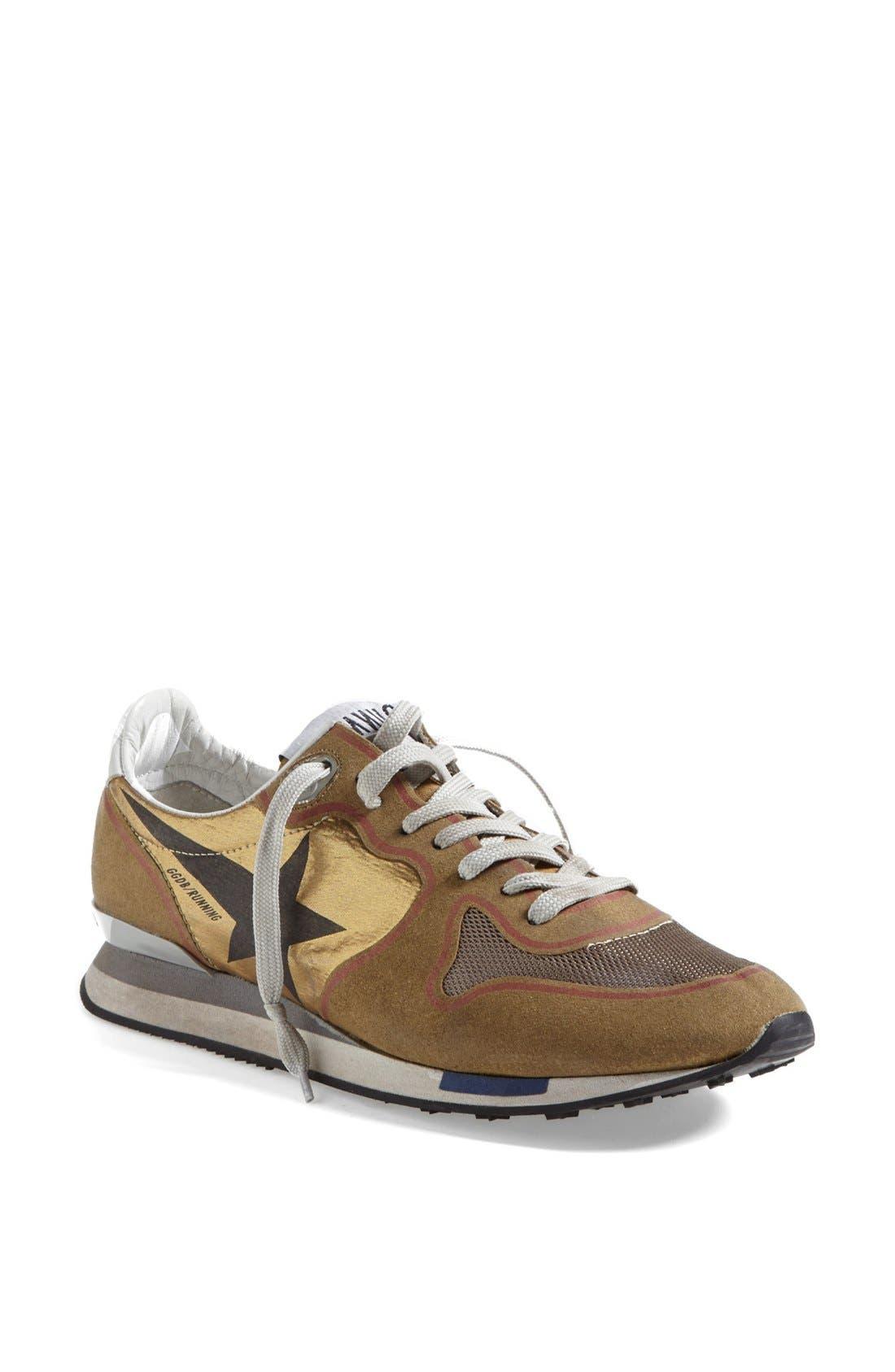 Alternate Image 1 Selected - Golden Goose Running Sneaker