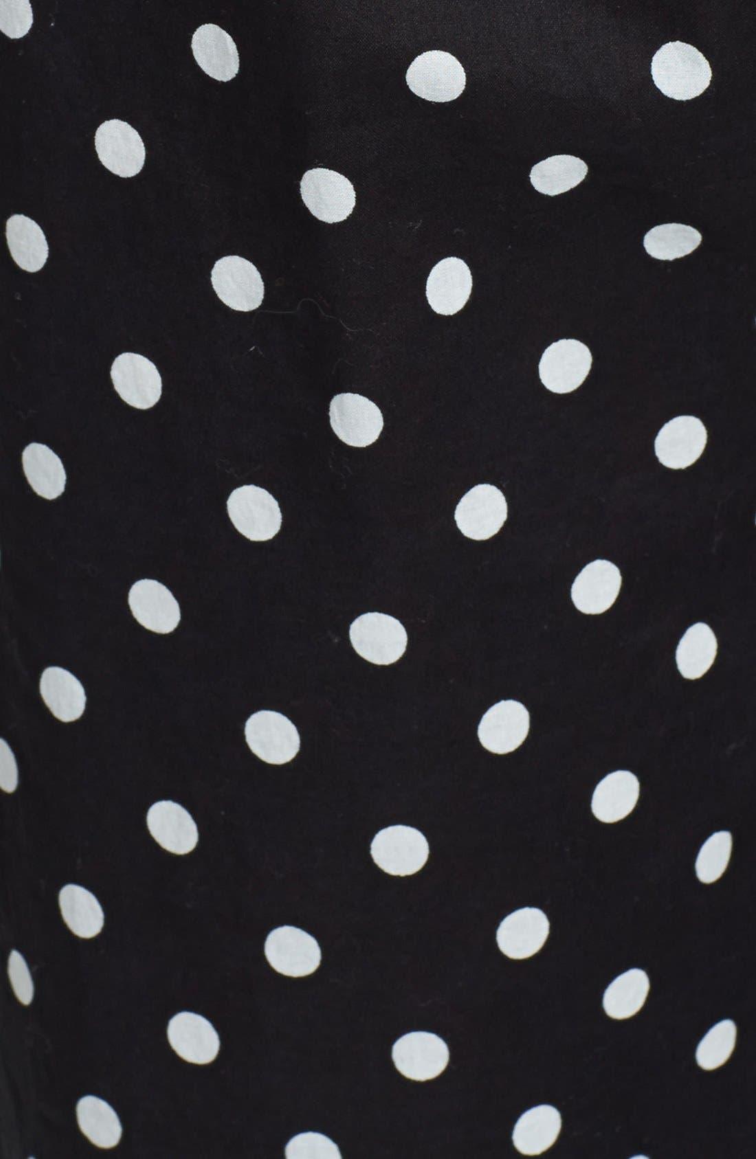 Alternate Image 4  - PJ Salvage 'Love' Pants