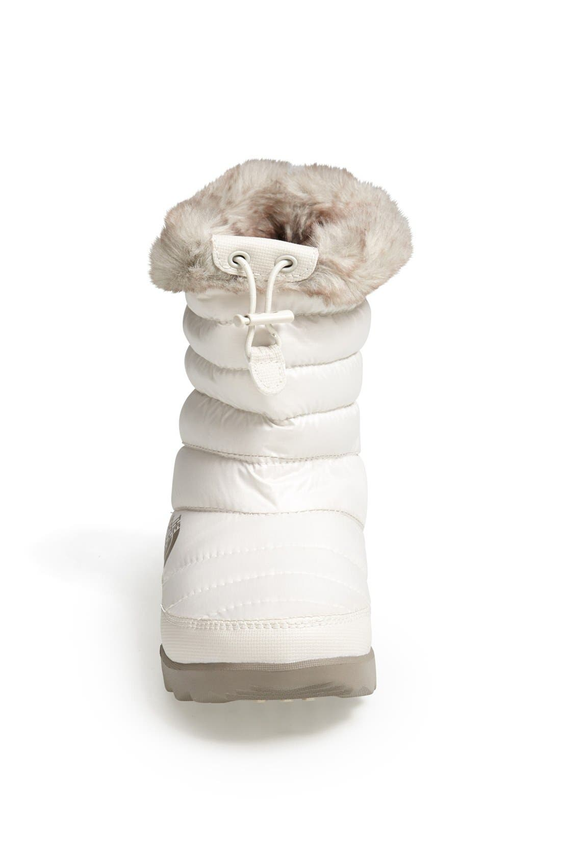 Alternate Image 3  - The North Face ThermoBall™ Micro Baffle Boot