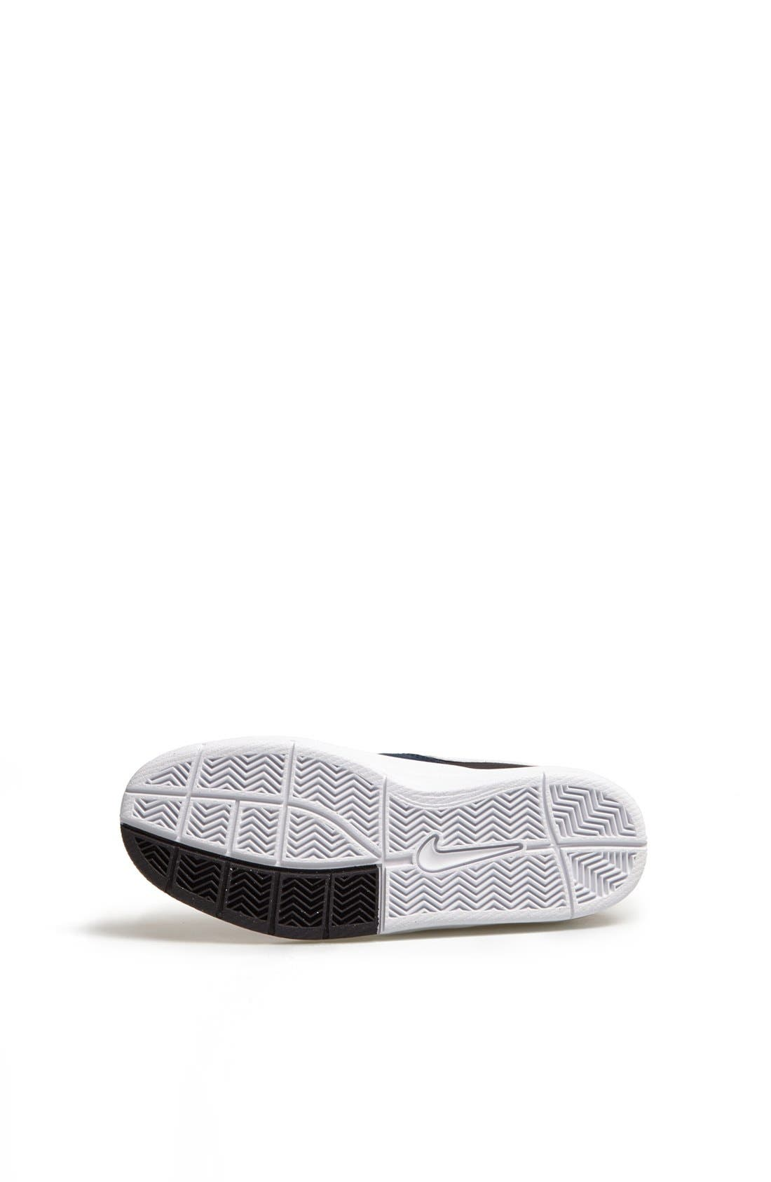 Alternate Image 4  - Nike 'Paul Rodriguez 7' High Top Sneaker (Big Kid)