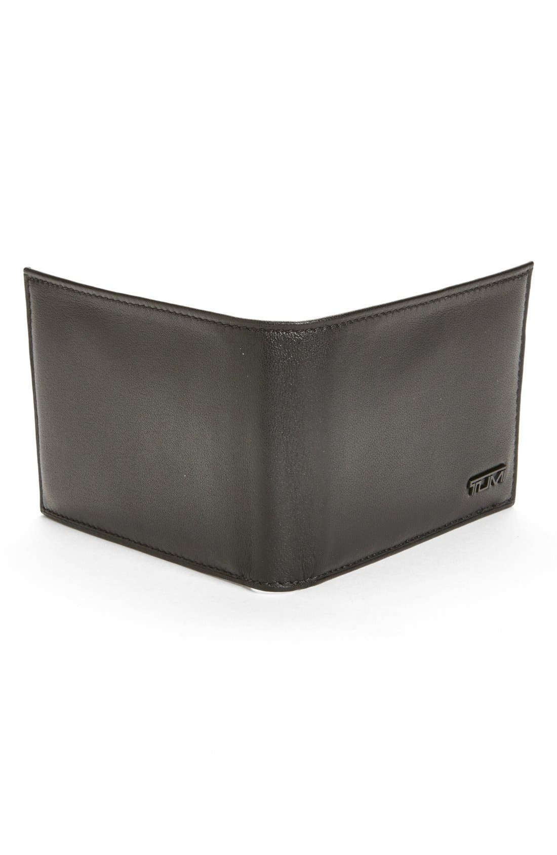 Alternate Image 6  - Tumi 'Delta' Slim Single Billfold