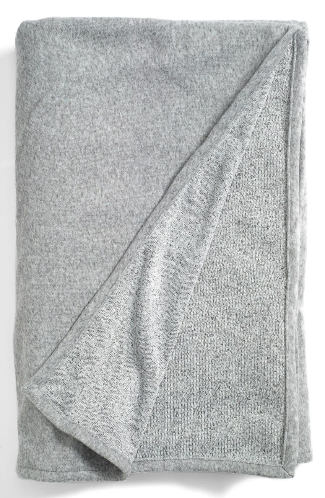 Main Image - Nordstrom at Home 'Parker' Blanket