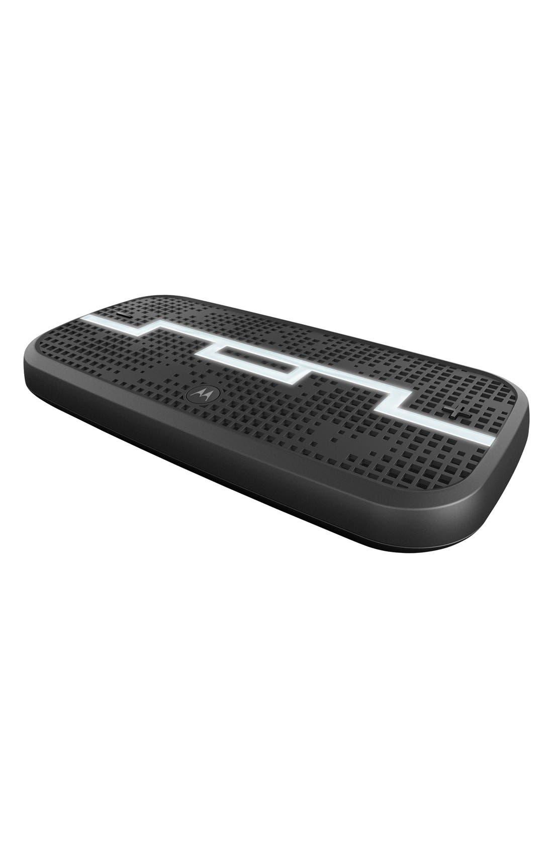 Alternate Image 1 Selected - SOL REPUBLIC 'Deck' Wireless Speaker