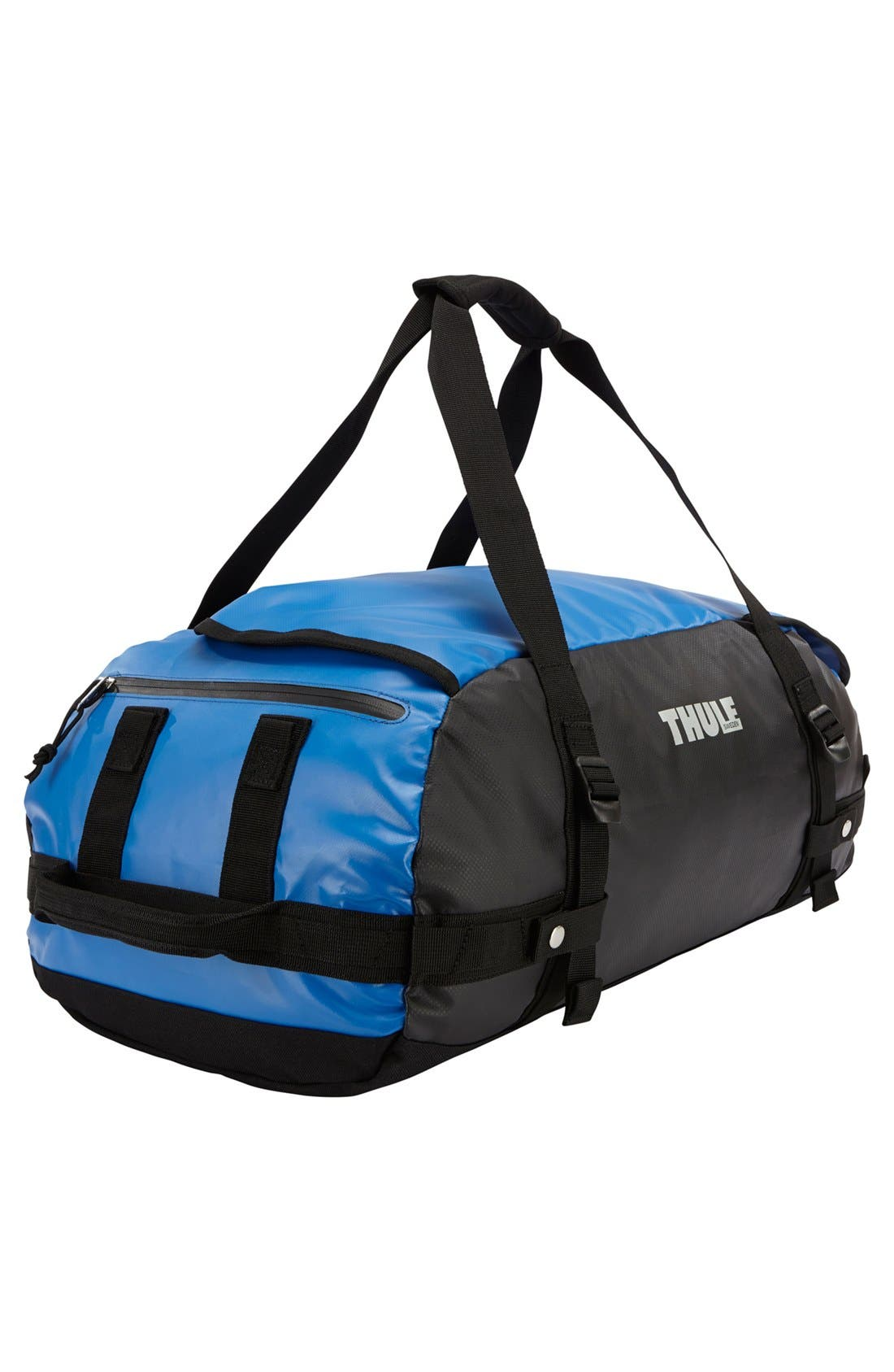 Alternate Image 4  - Thule Small Duffel Bag (40L Capacity)