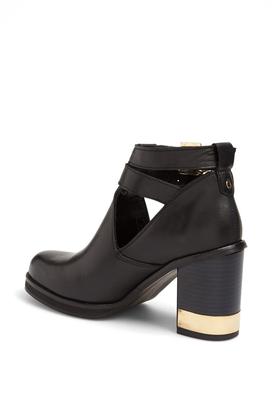 Alternate Image 2  - Topshop 'All Yours' Ankle Boot