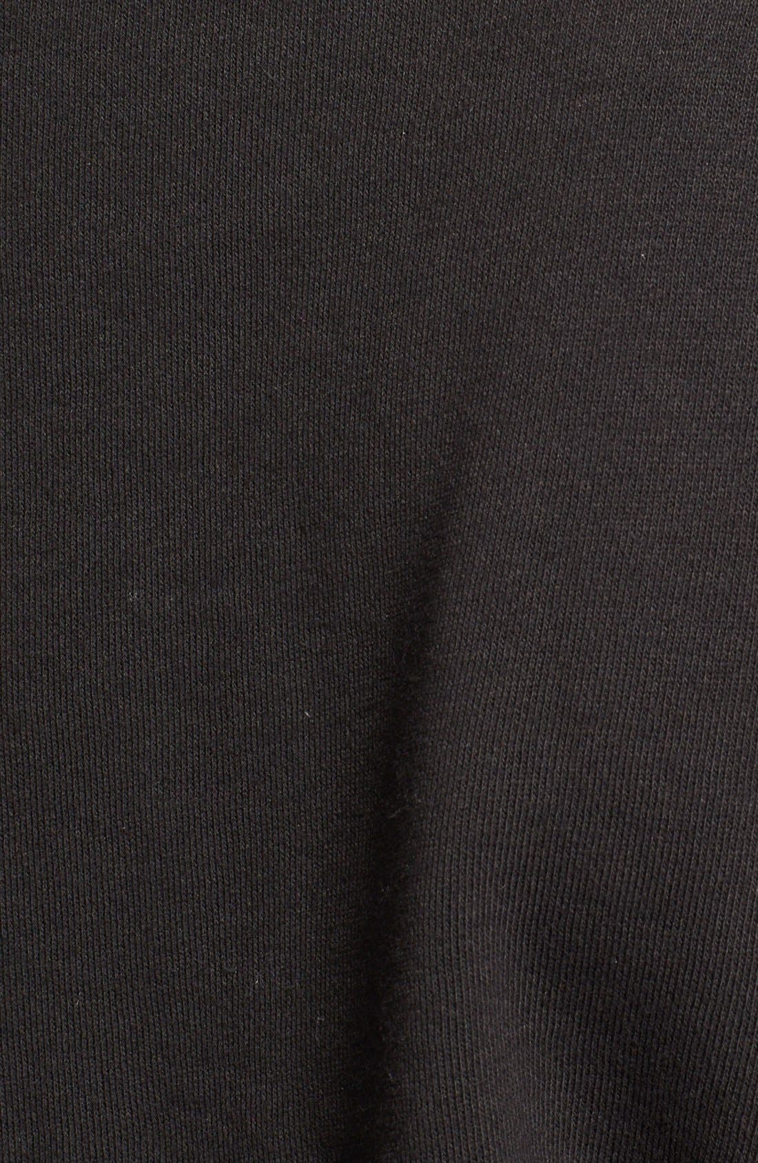 Alternate Image 3  - BLK DNM Crewneck Sweatshirt
