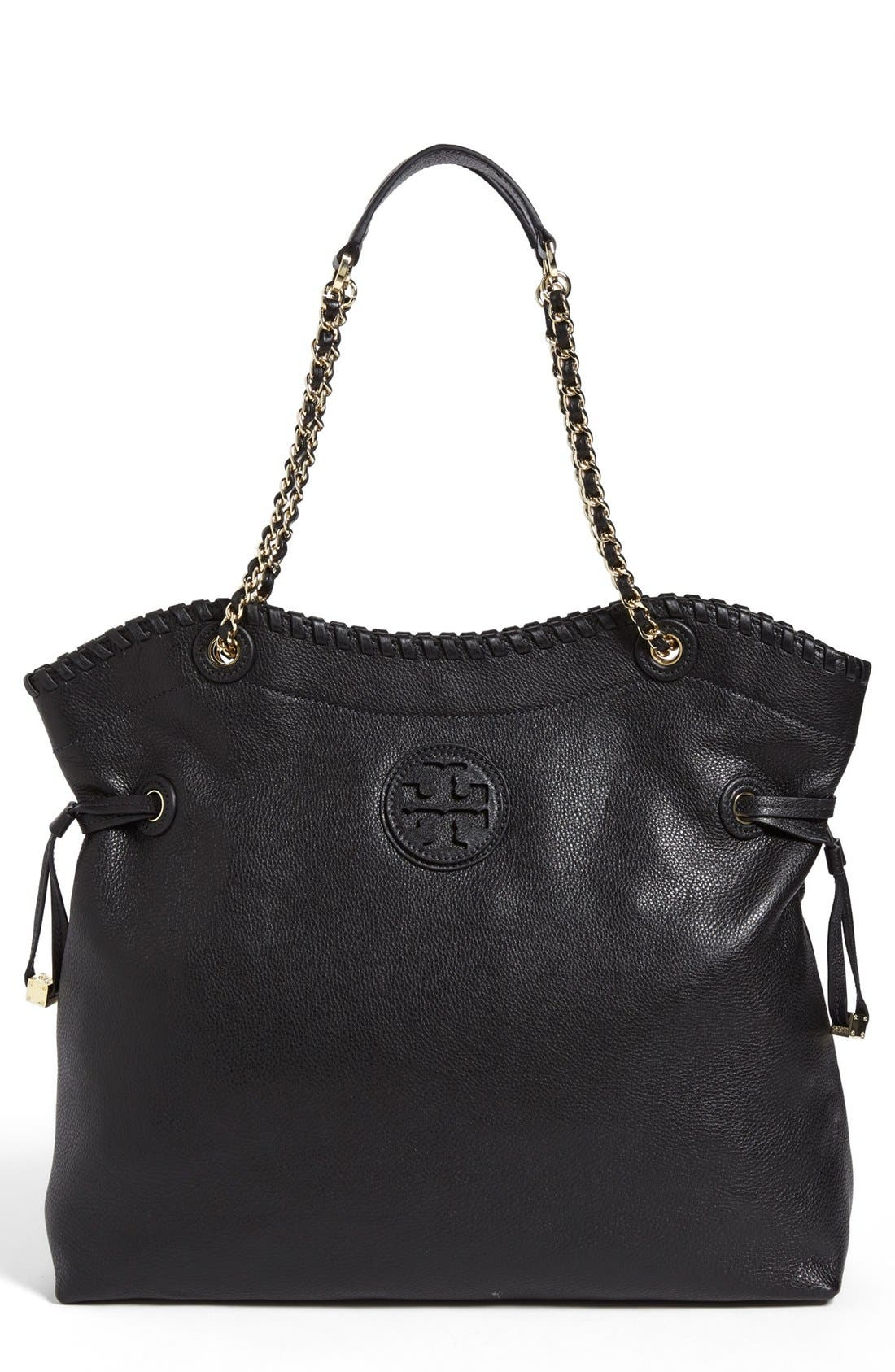 Alternate Image 1 Selected - Tory Burch 'Marion' Tote