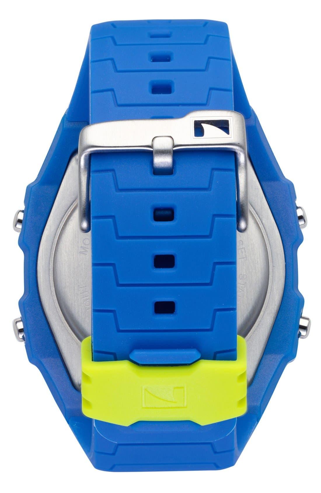 Alternate Image 2  - Freestyle 'Killer Shark' Digital Watch, 48mm