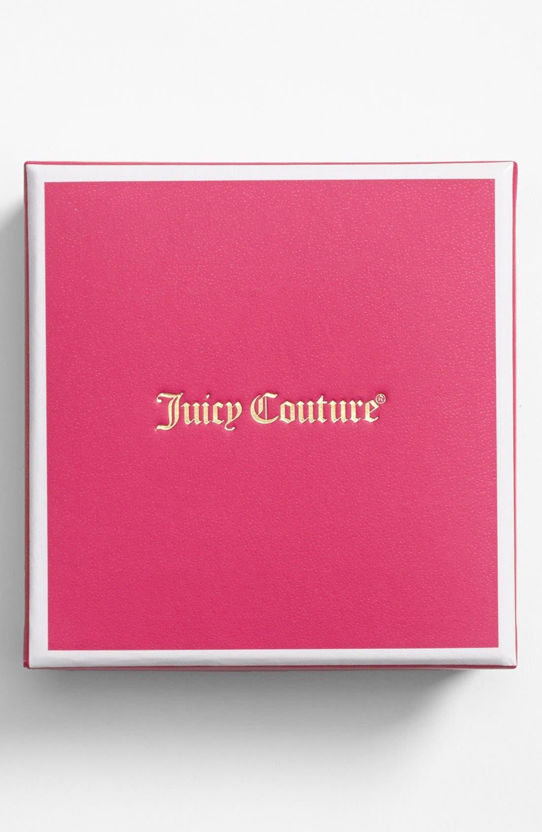 Alternate Image 2  - Juicy Couture Boxed Panda Charm Pendant Necklace