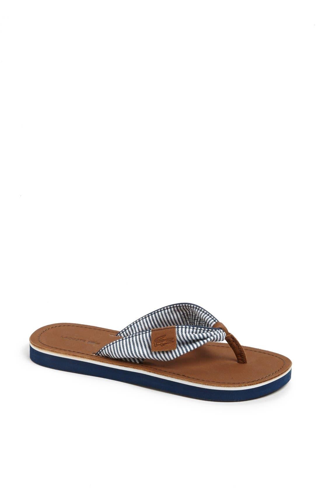 Alternate Image 1 Selected - Lacoste 'Maridell' Sandal