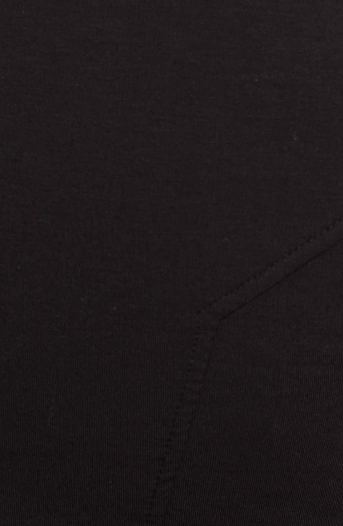 Alternate Image 4  - Helmut Lang 'Villous' Zip Front Sweatshirt