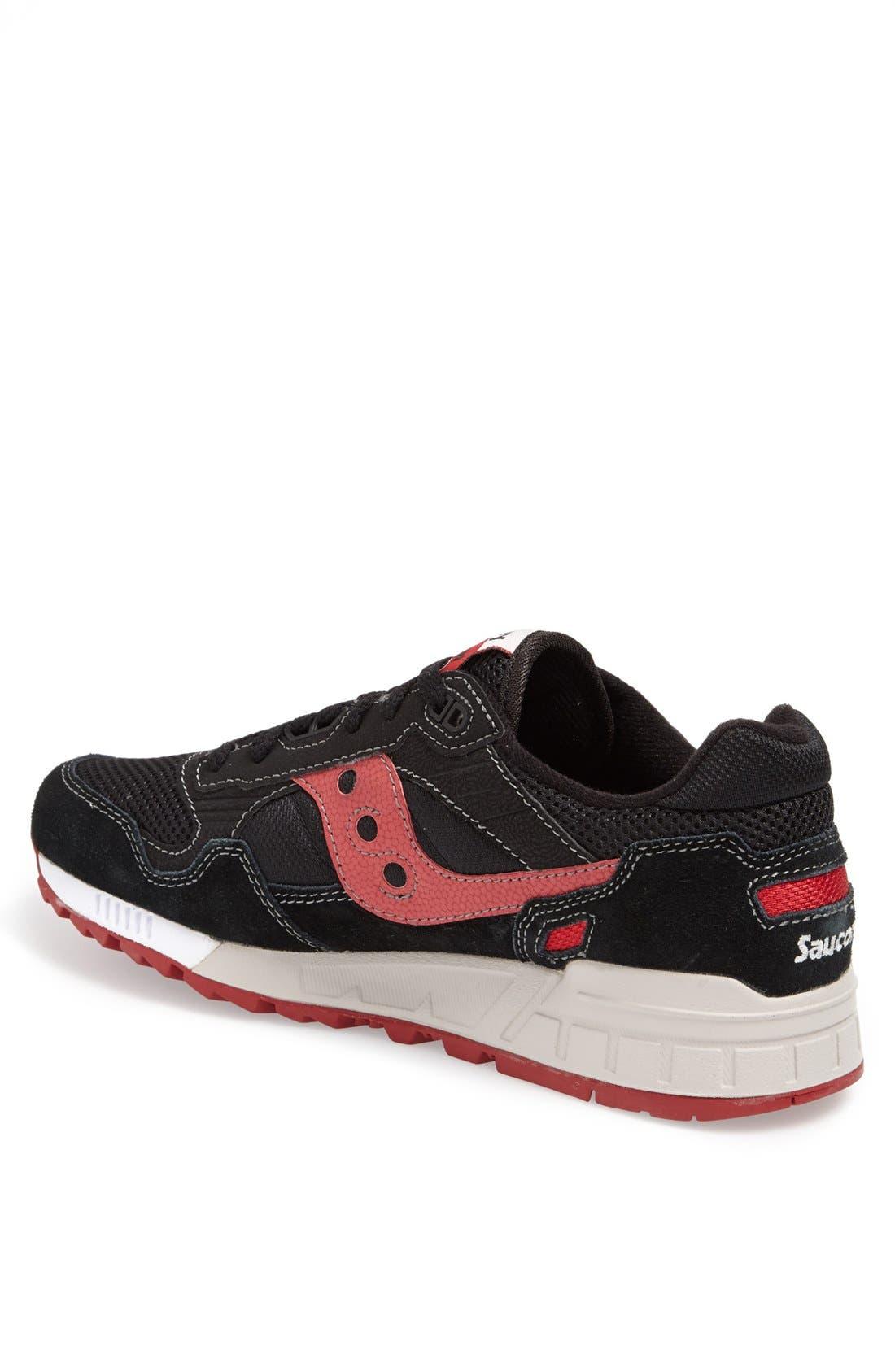 Alternate Image 2  - Saucony 'Shadow 5000' Sneaker (Men)