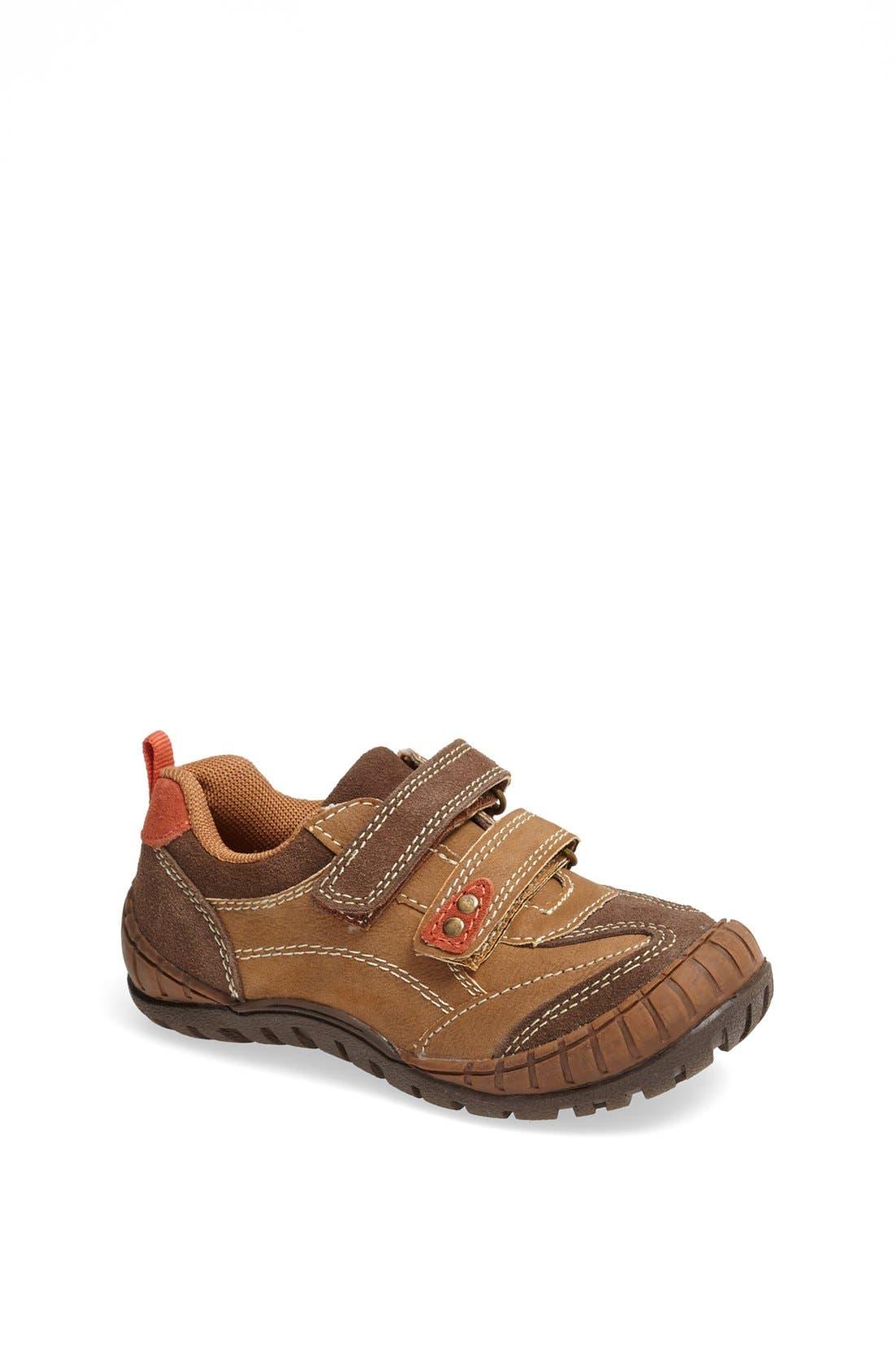 Alternate Image 1 Selected - Jumping Jacks 'Mack' Sneaker (Toddler & Little Kid)