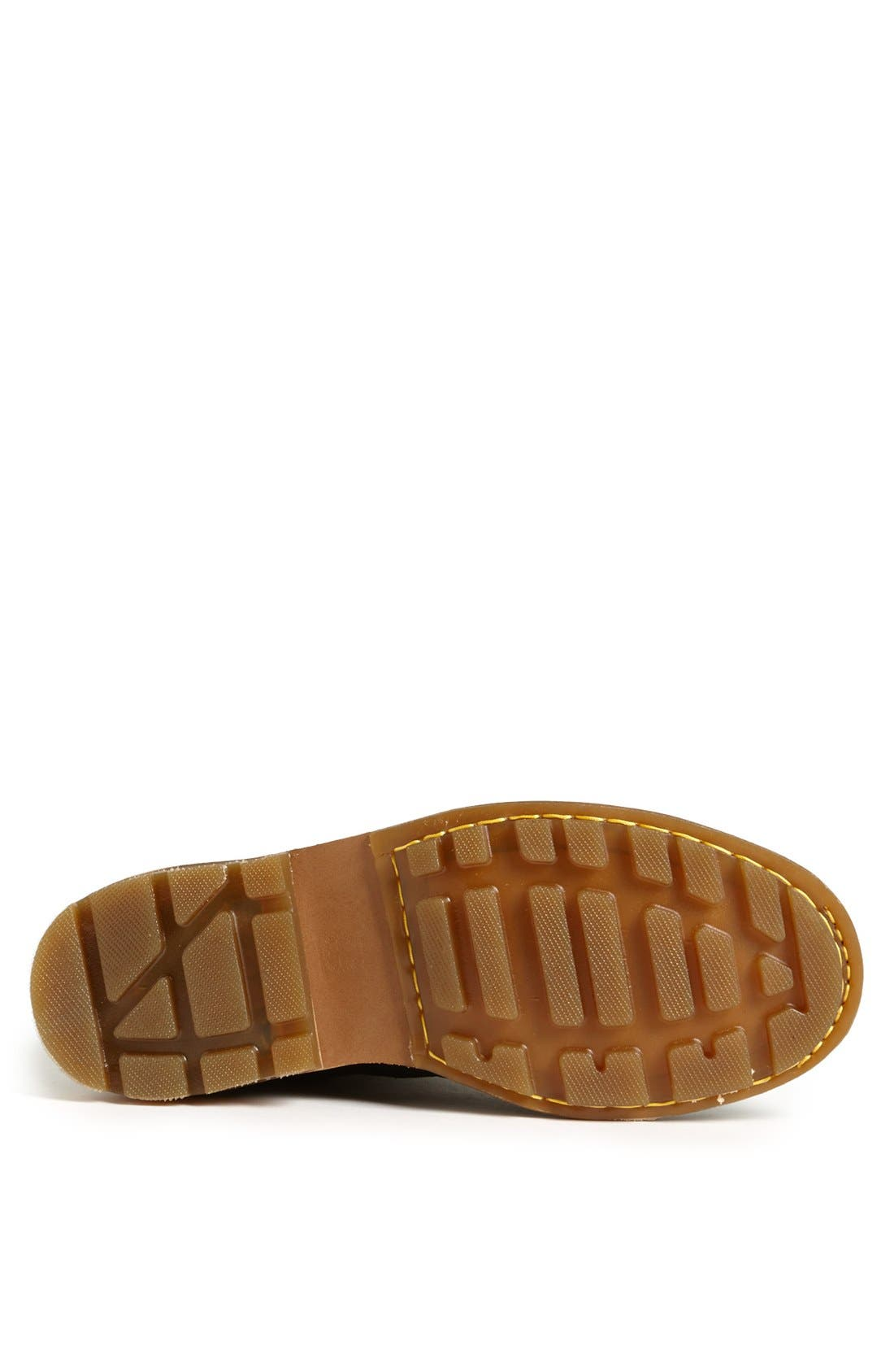 Alternate Image 4  - Dr. Martens 'Nero' Suede Boot