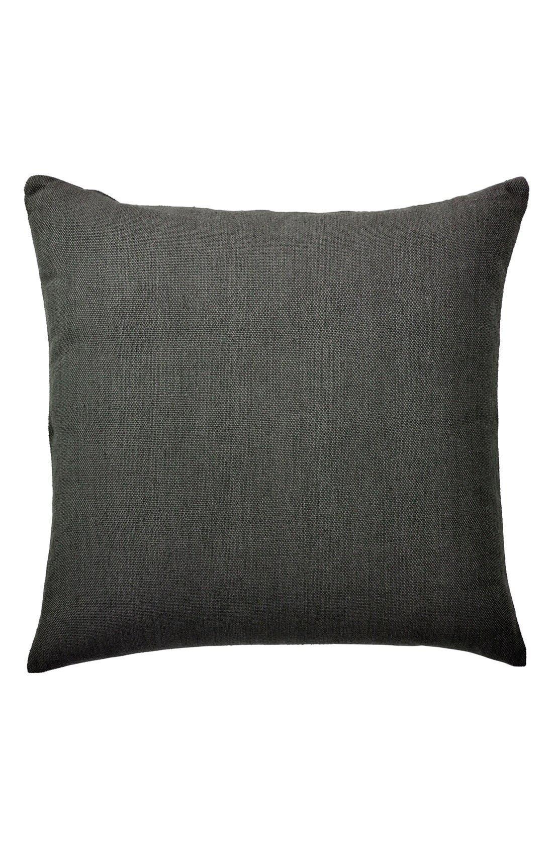 Alternate Image 1 Selected - Donna Karan 'Blooms' Euro Pillow Sham (Online Only)