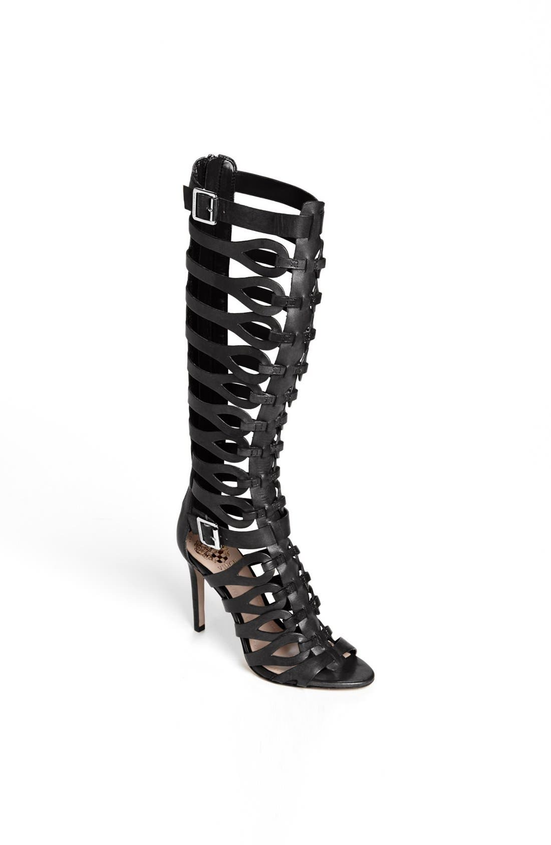 Alternate Image 1 Selected - Vince Camuto 'Omera' Sandal