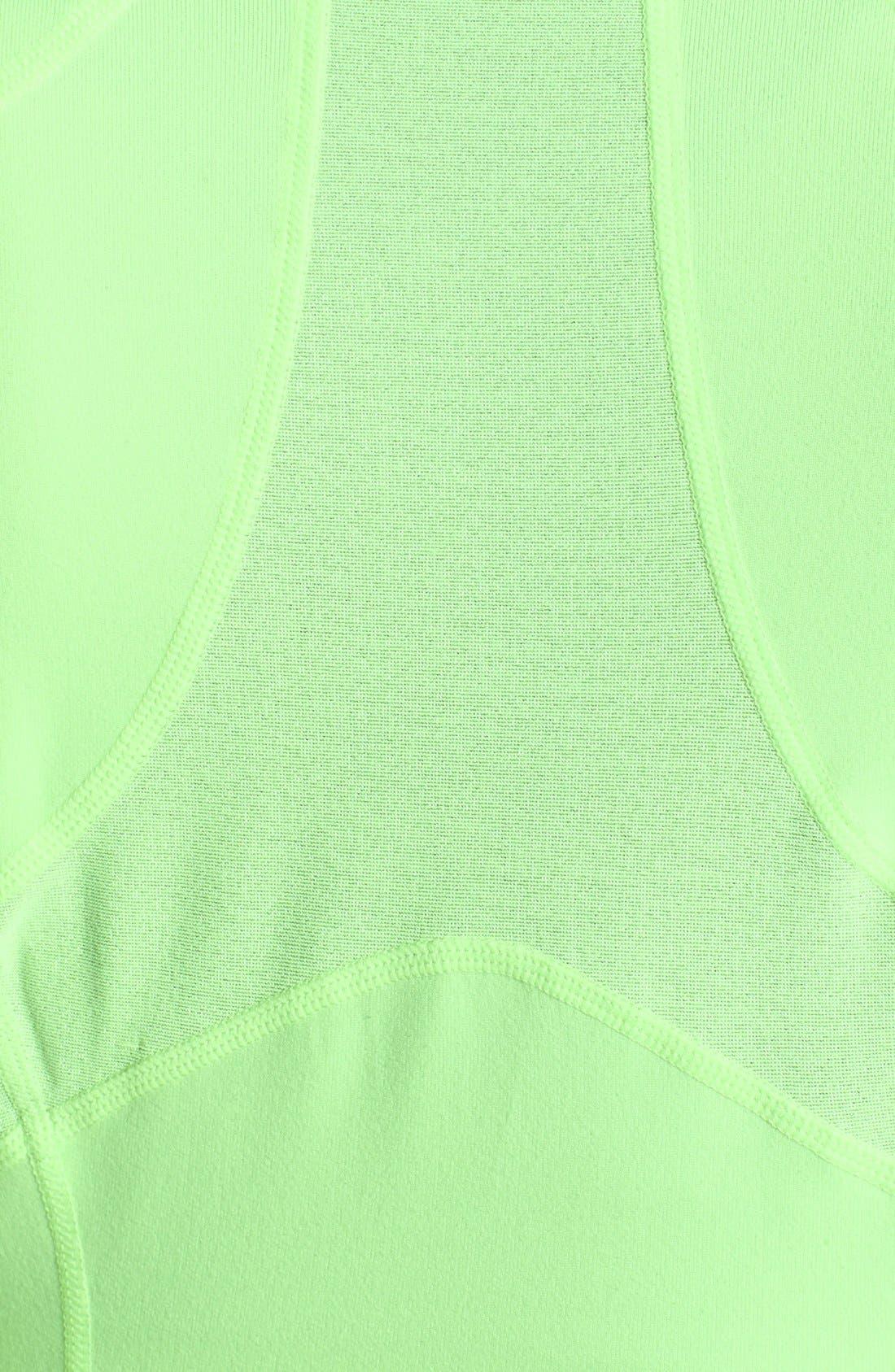 Alternate Image 6  - Zella 'Luxe Mix' Jacket