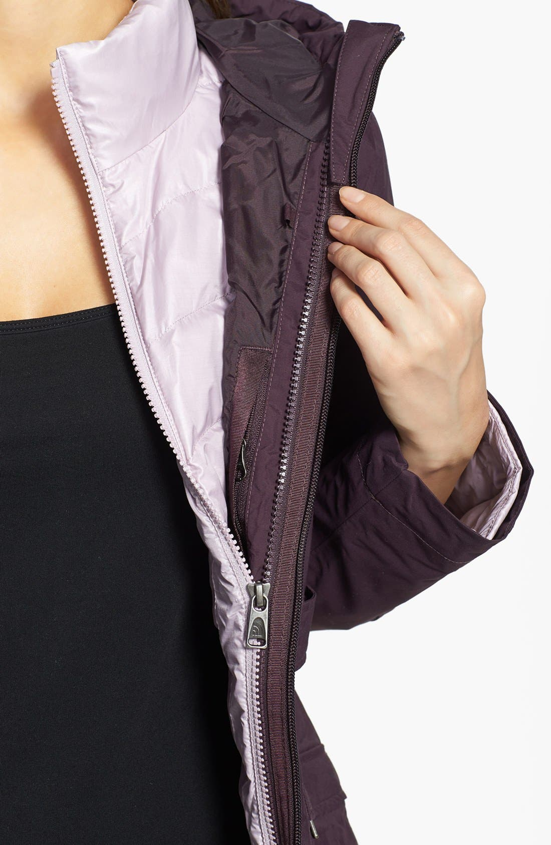 Alternate Image 5  - The North Face 'Laney' TriClimate® 3-in-1 Jacket