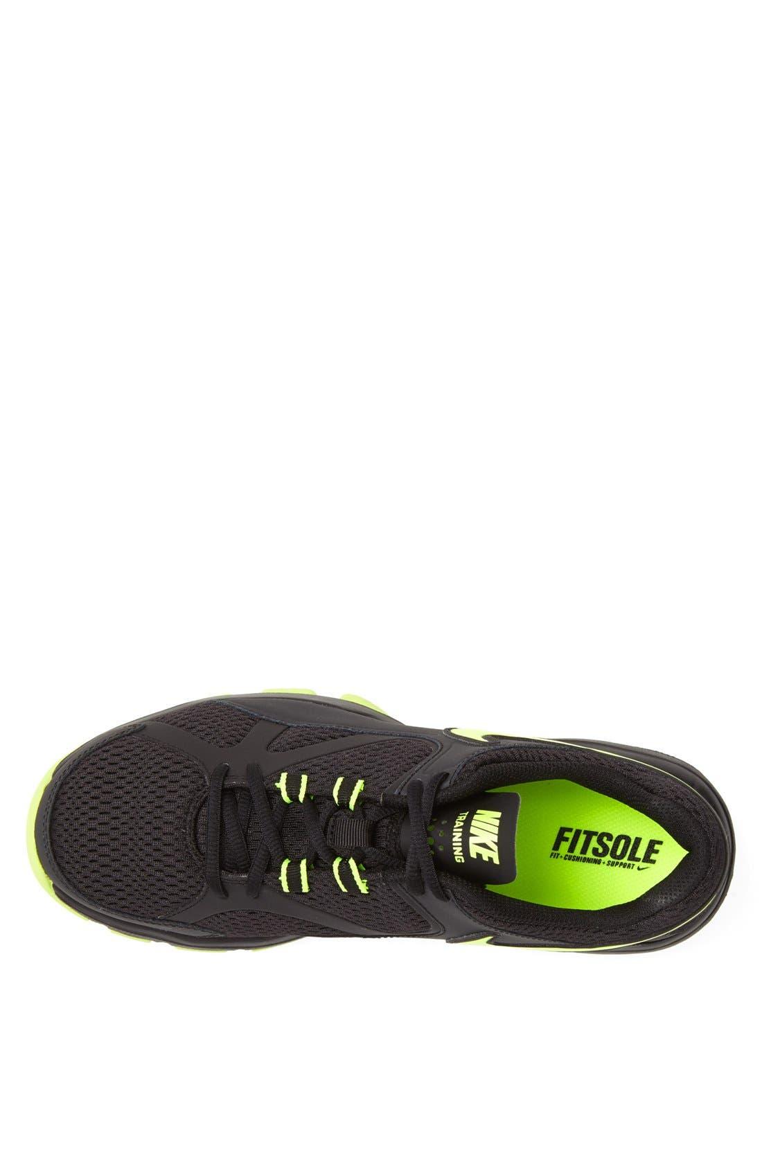 Alternate Image 3  - Nike 'Air Max Compete TR' Training Shoe (Men)