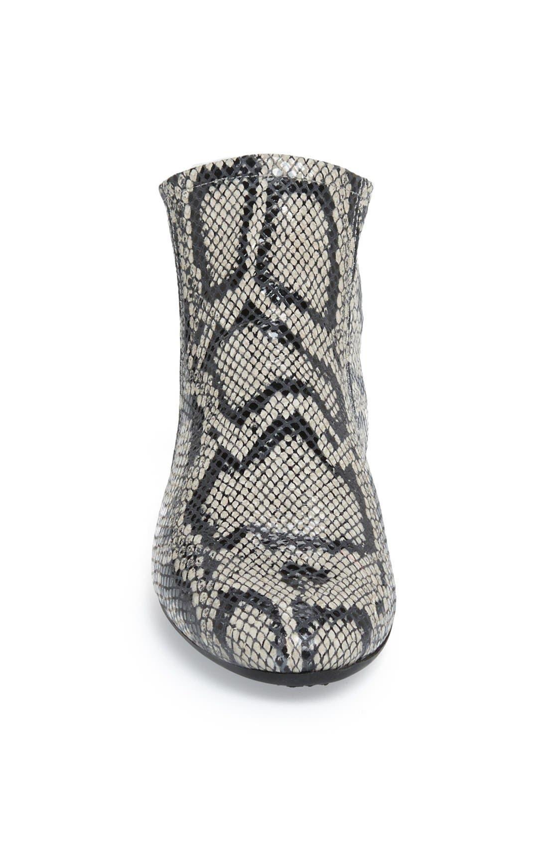 Alternate Image 3  - Arche 'Lilou' Ankle Boot