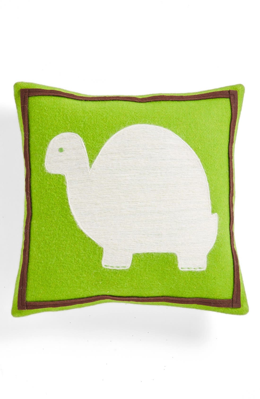 Alternate Image 1 Selected - Amity Home 'Turtle' Decorative Pillow