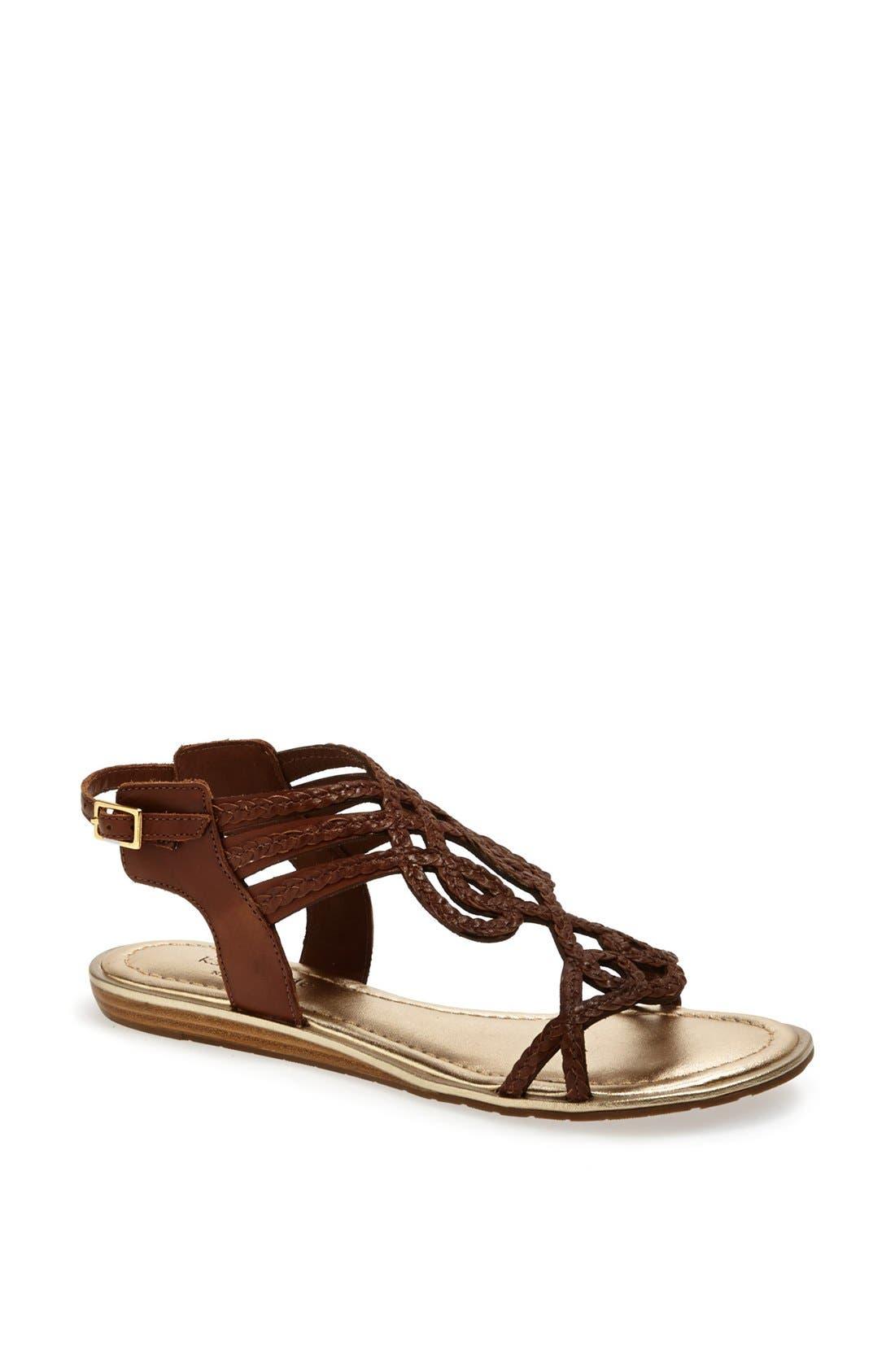 Alternate Image 1 Selected - kate spade new york 'ayn' sandal