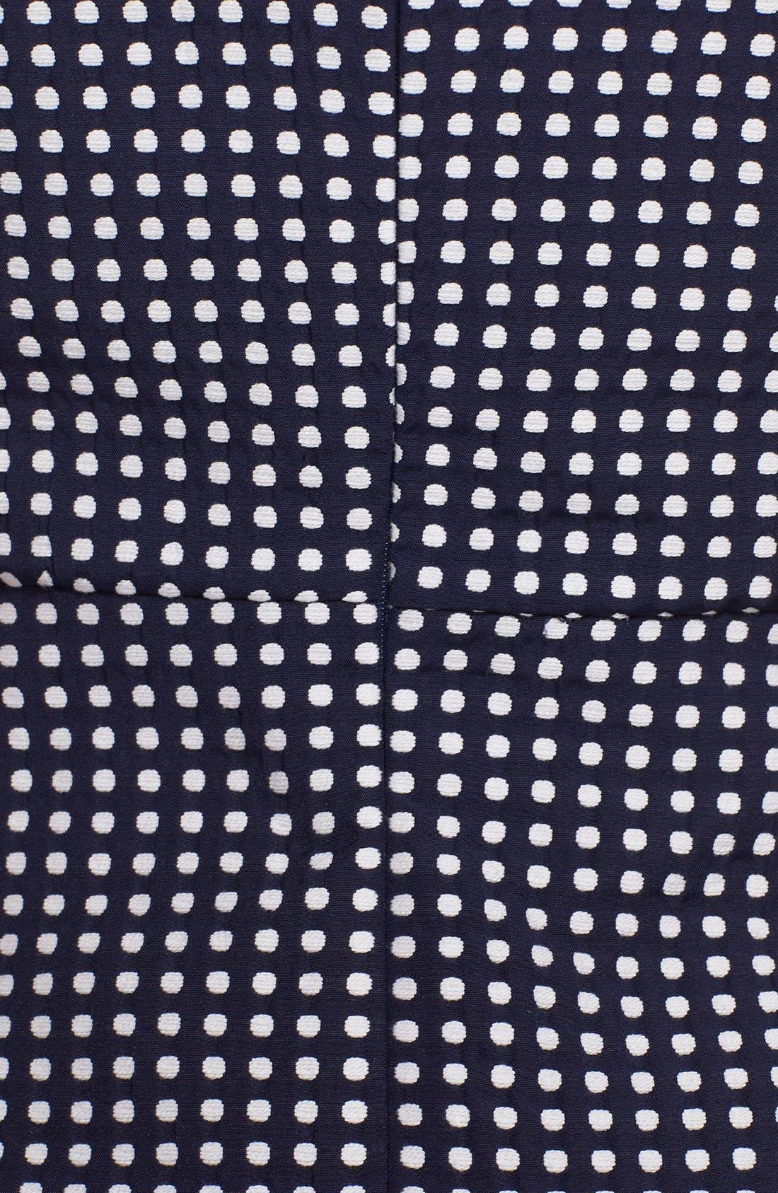 Alternate Image 3  - Mcginn 'Cora' Polka Dot Dress