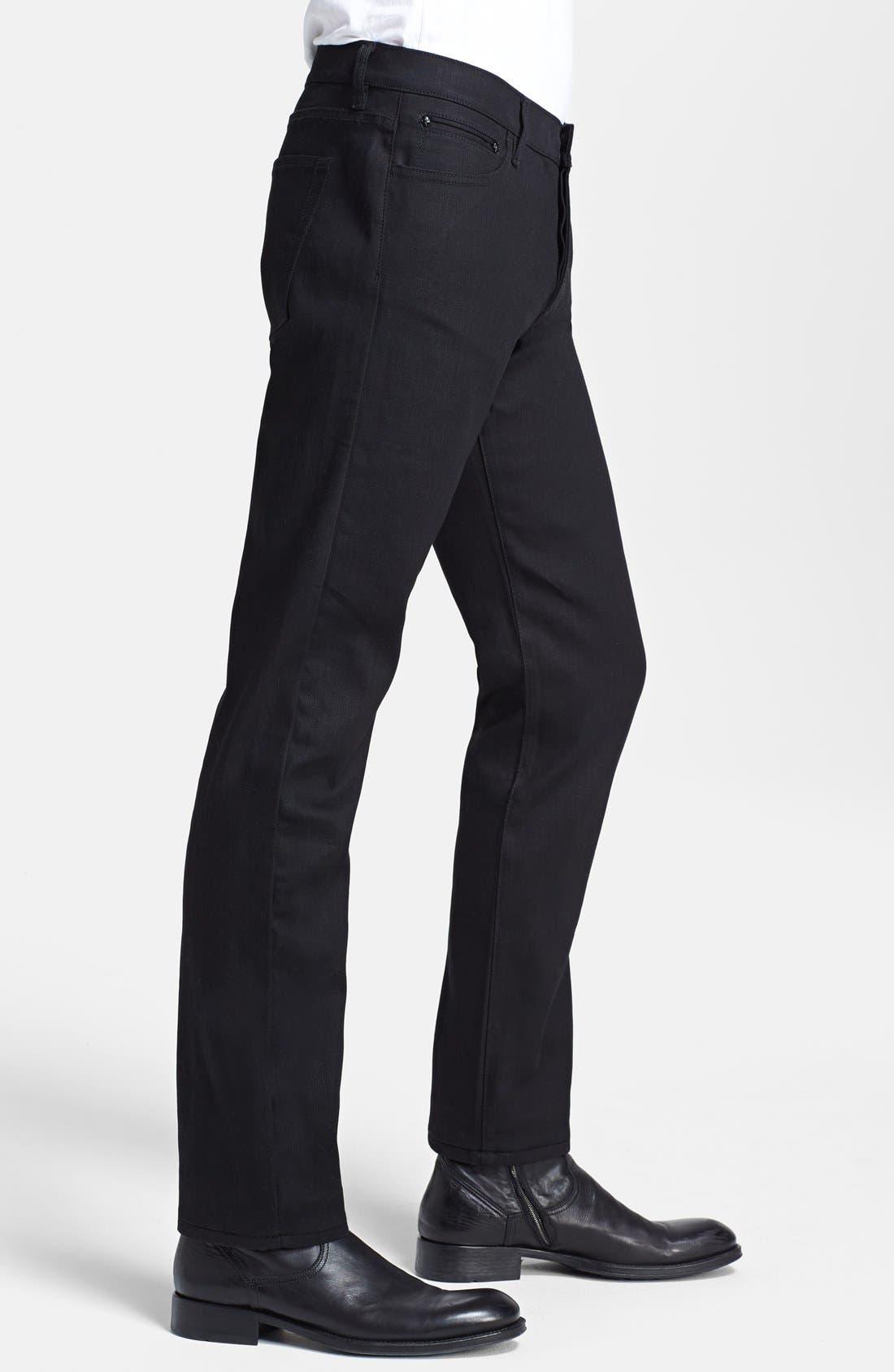 Alternate Image 3  - The Kooples 'Core' Slim Fit Pants