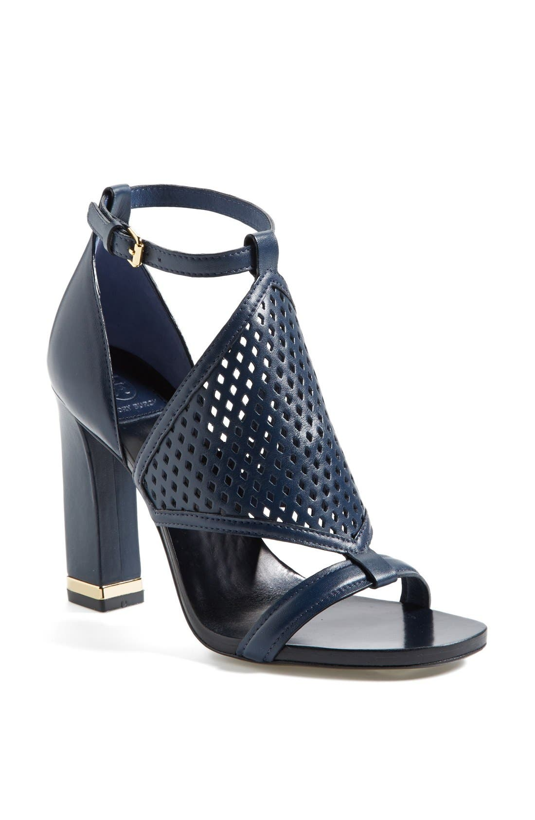 Alternate Image 1 Selected - Tory Burch 'Doris' Sandal