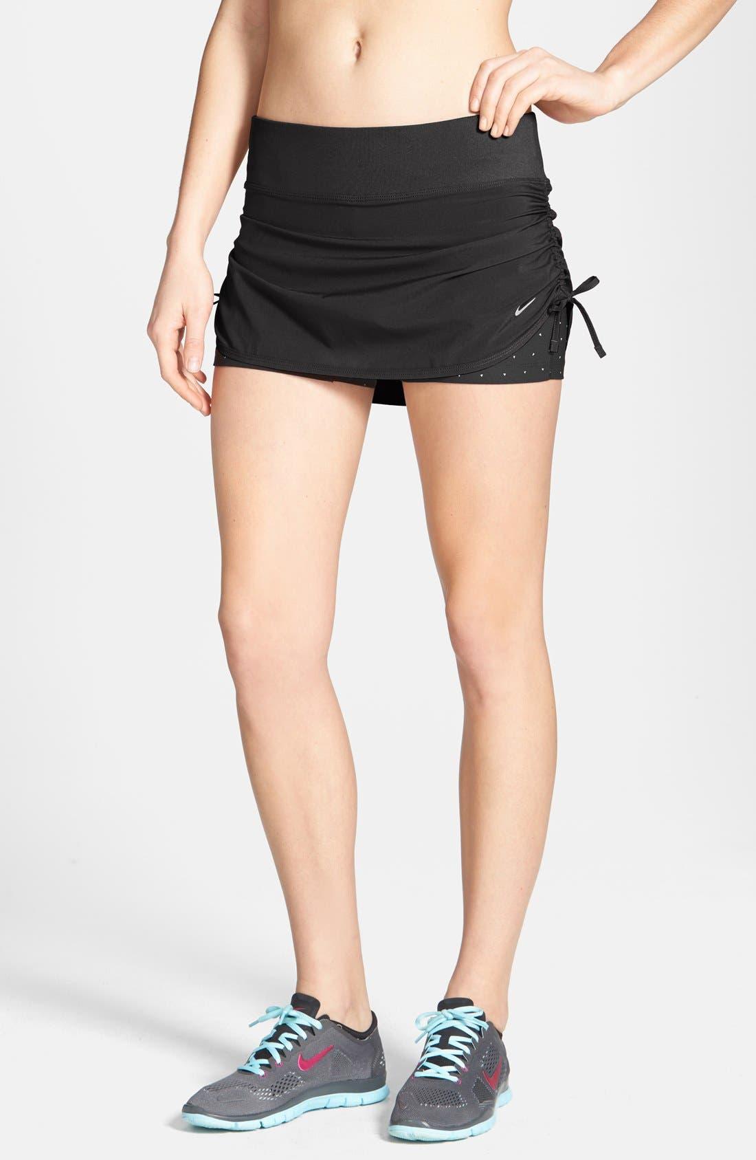 Main Image - Nike 'Rival' Dri-FIT Tennis Skirt