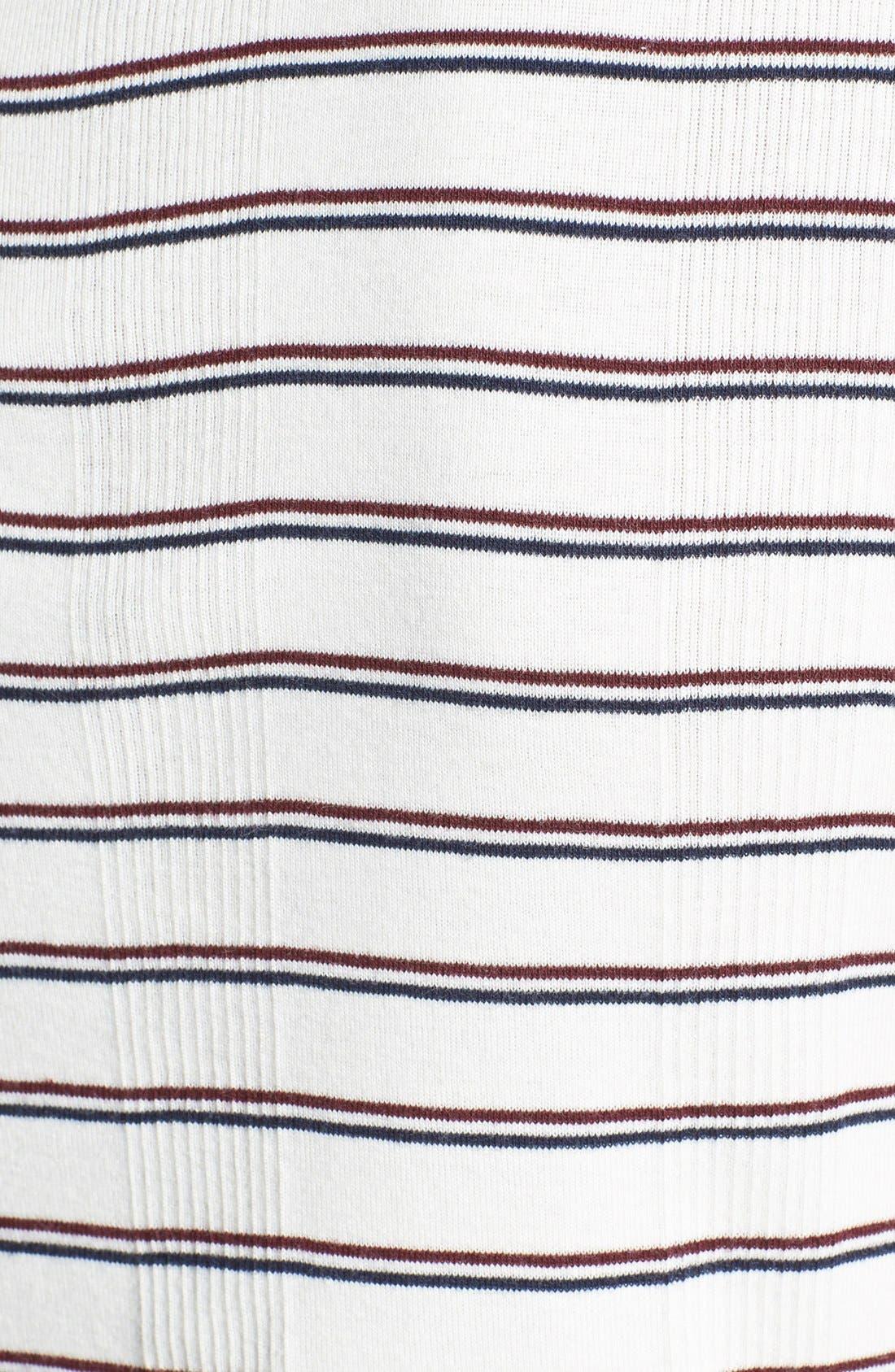Alternate Image 3  - Tory Burch 'Alexandria' Cotton Top