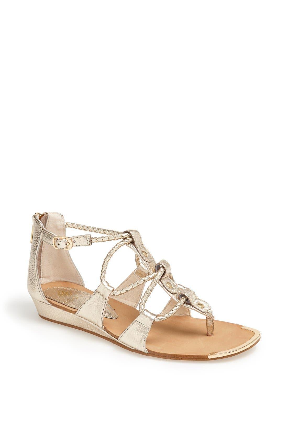 Alternate Image 1 Selected - Isolá 'Audora' Sandal