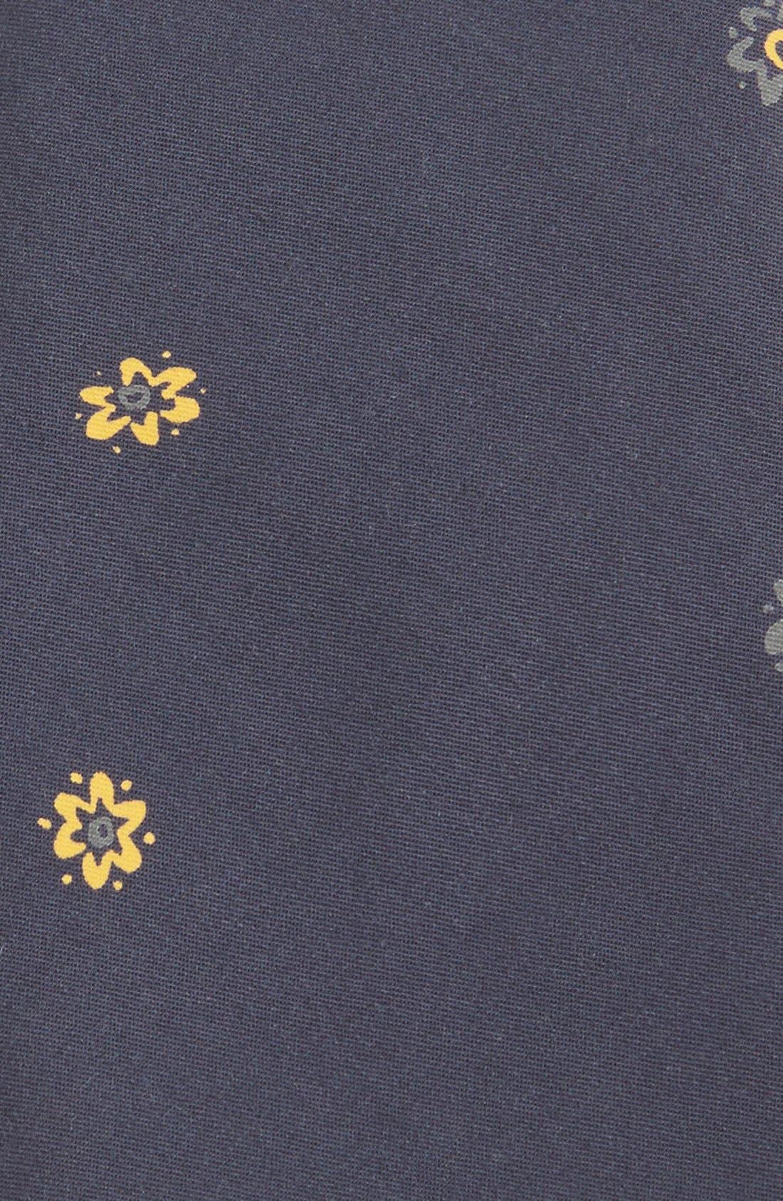 Alternate Image 2  - rag & bone Floral Tie