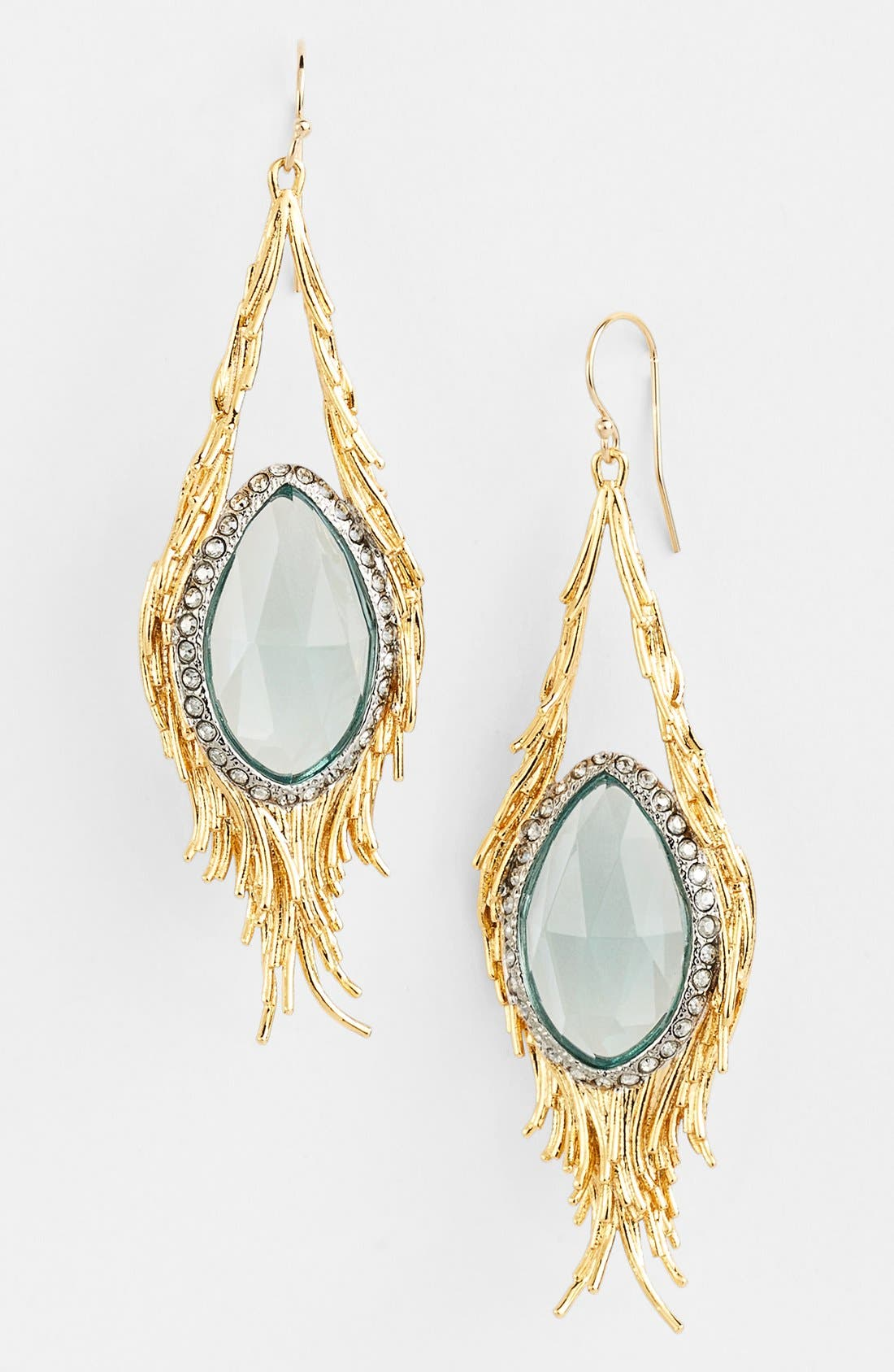 Alternate Image 1 Selected - Alexis Bittar 'Elements - Maldivian' Drop Earrings