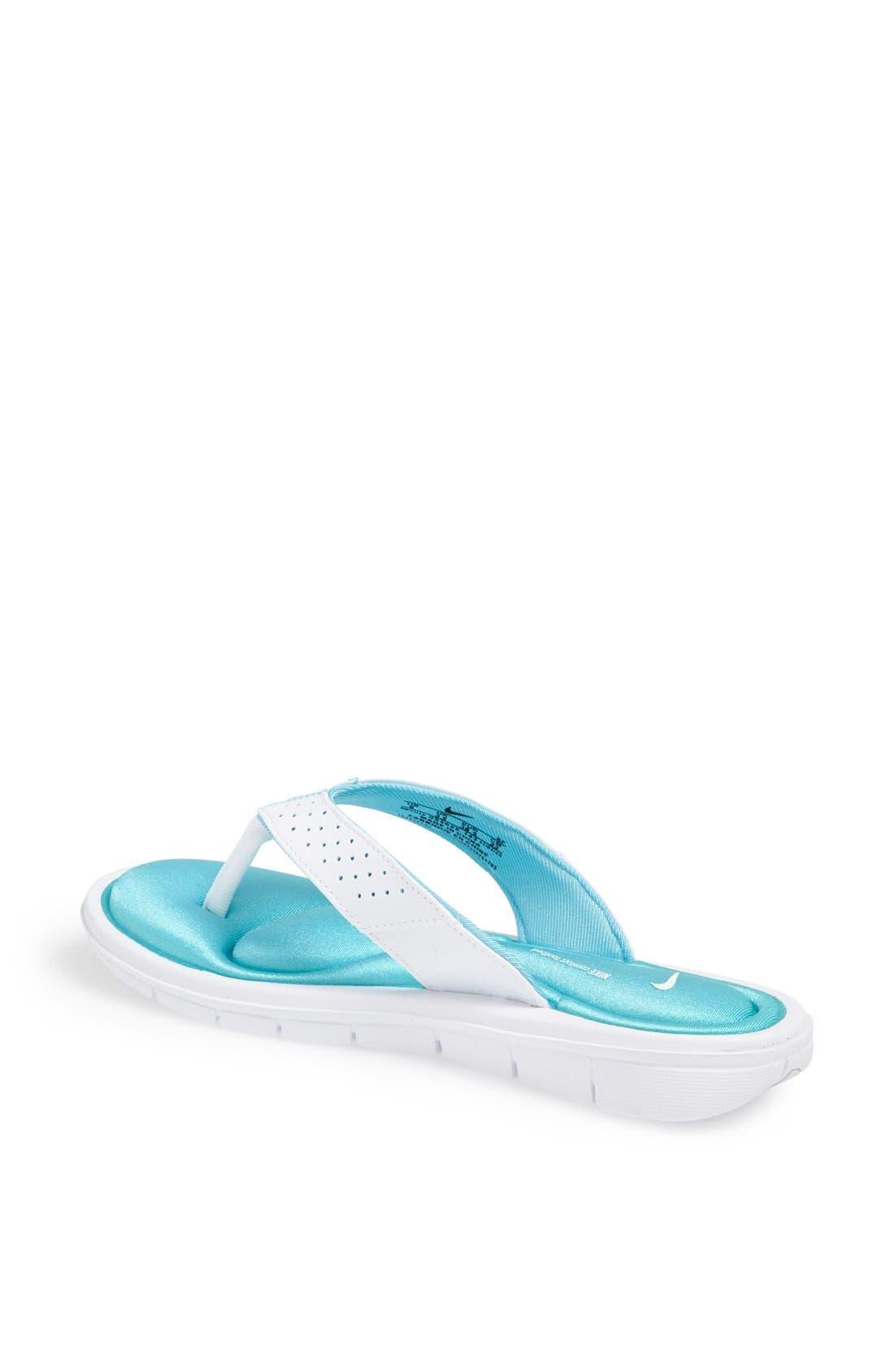 Alternate Image 2  - Nike 'Comfort' Sandal (Women)