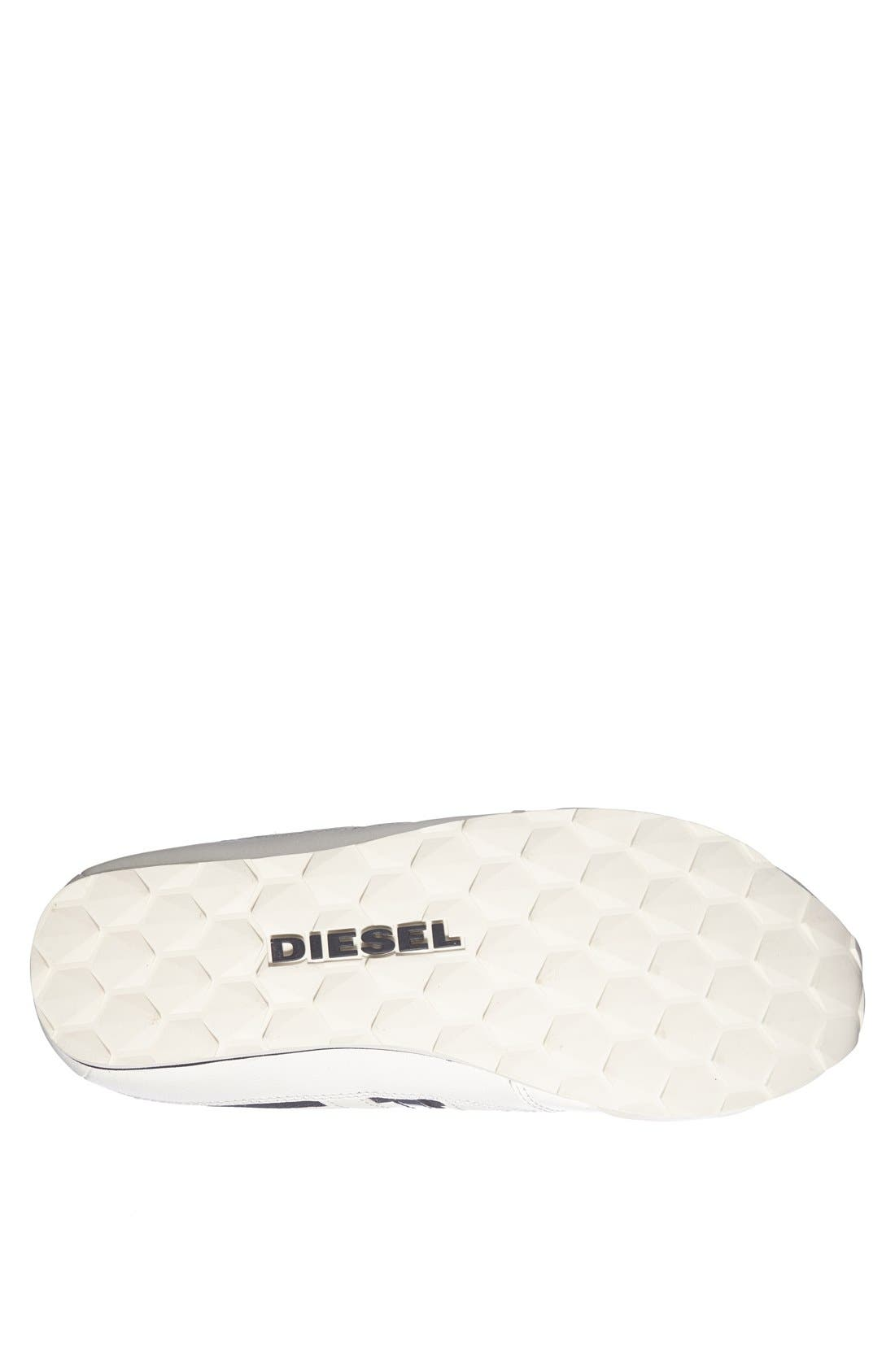 Alternate Image 4  - DIESEL® 'Long Term Gunner' Sneaker