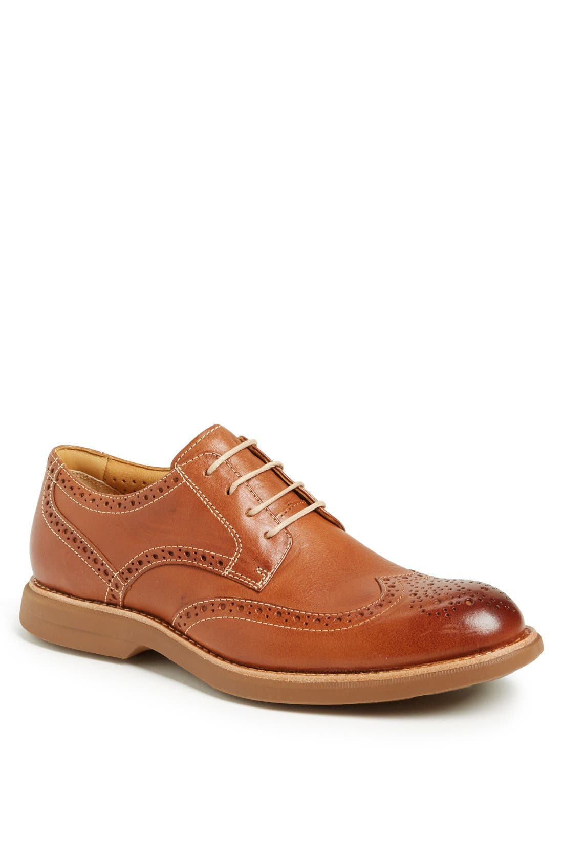 Alternate Image 1 Selected - Sperry 'Gold Cup - Bellingham' Wingtip