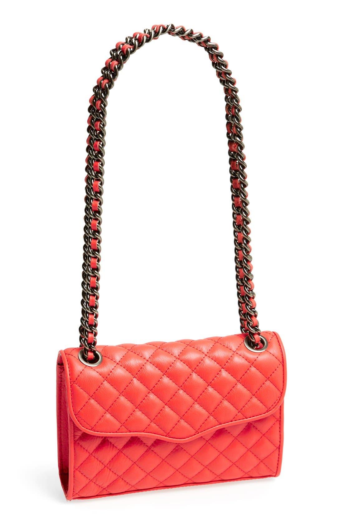 Main Image - Rebecca Minkoff 'Mini Affair' Convertible Crossbody Bag
