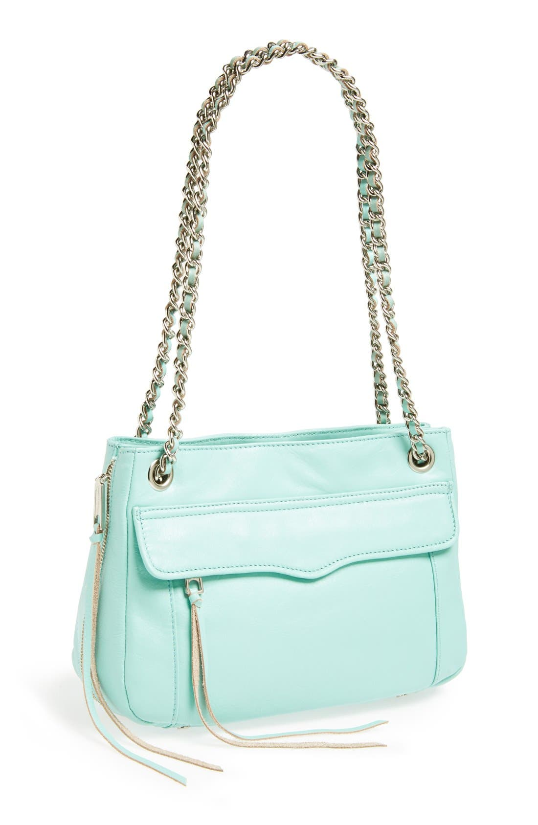 Alternate Image 1 Selected - Rebecca Minkoff 'Swing' Convertible Crossbody Bag