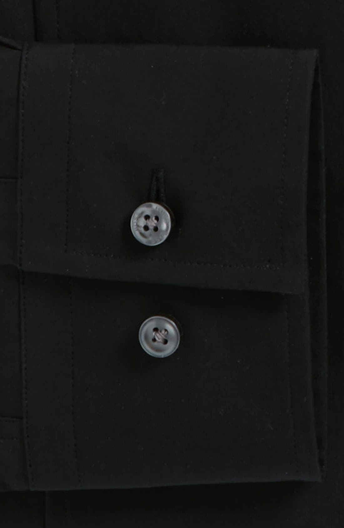 Alternate Image 2  - BOSS HUGO BOSS 'Philip' Slim Fit Stretch Dress Shirt