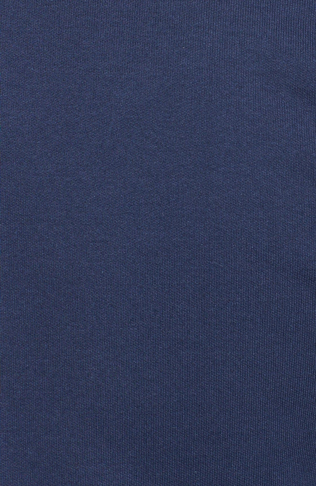 Alternate Image 3  - Lacoste L!VE Zip Track Jacket