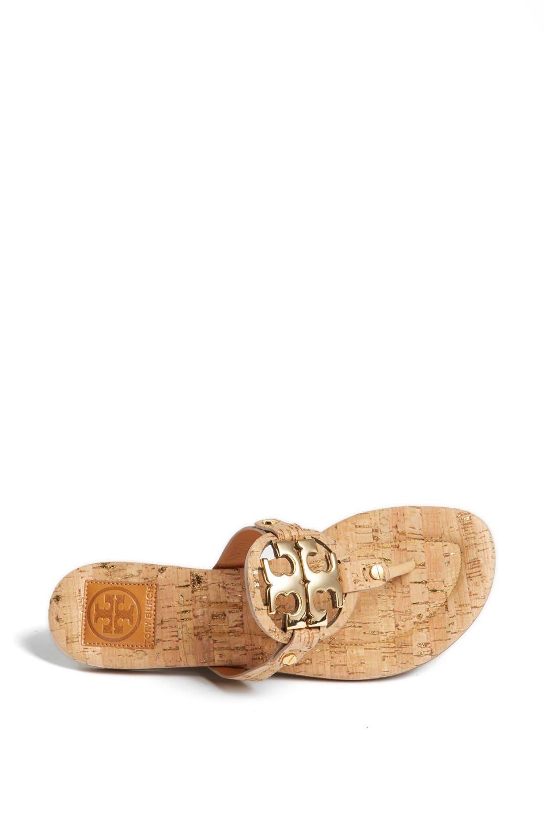 Alternate Image 3  - Tory Burch 'Miller 2' Sandal