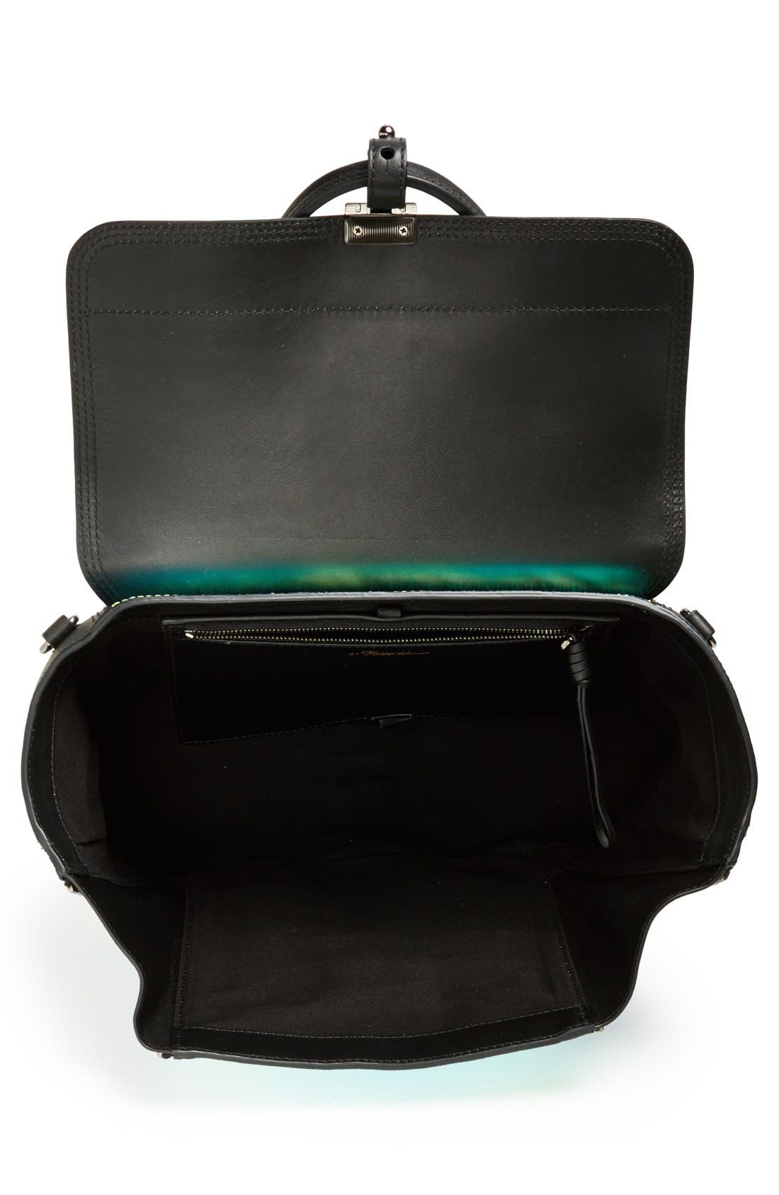 Alternate Image 3  - 3.1 Phillip Lim 'Medium Pashli' Iridescent Satchel