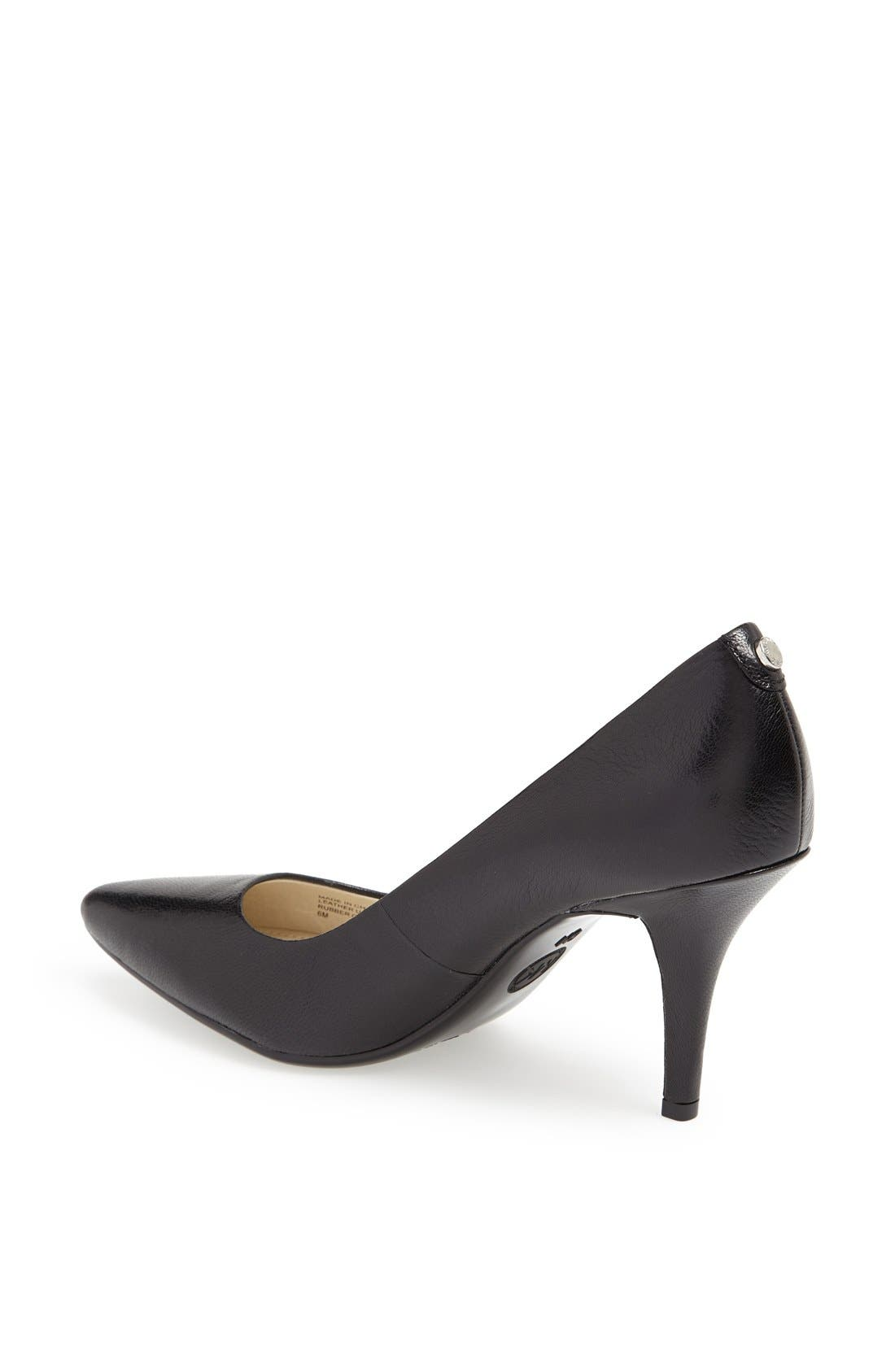 Alternate Image 2  - MICHAEL Michael Kors 'Flex' Pump (Women)