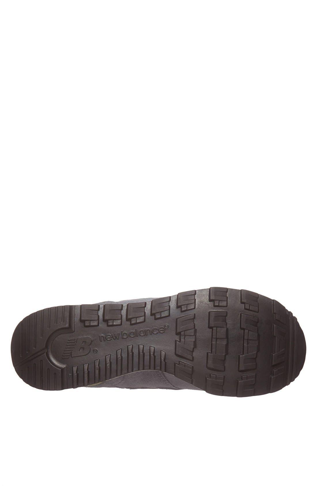 Alternate Image 4  - New Balance '1400' Suede Running Shoe (Men)